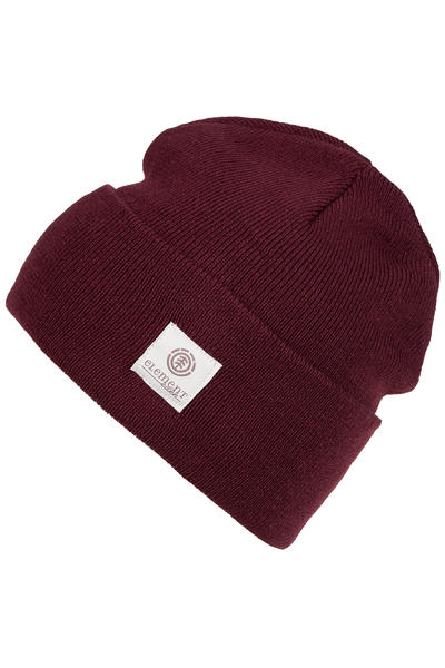 Element Canberra Beanie women (wine)