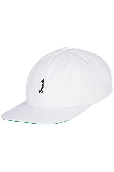 Favorite Little Boy 6 Panel Cap (white)