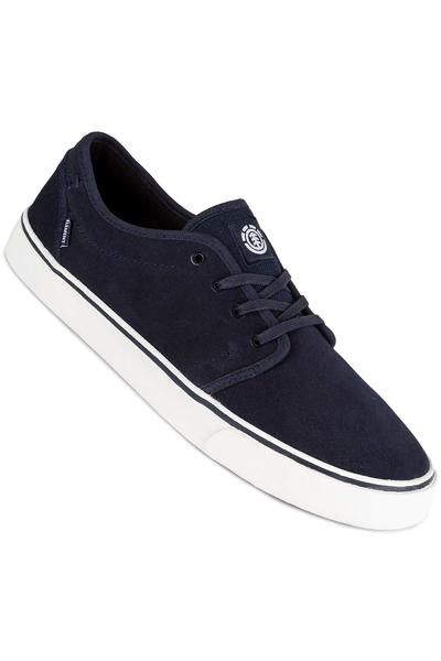 Element Darwin Suede Shoe (navy)