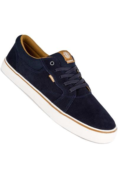 Element Wasso Suede Shoe (navy)