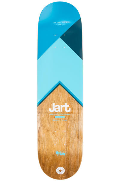 "Jart Skateboards Royal 7.875"" Deck (brow blue)"