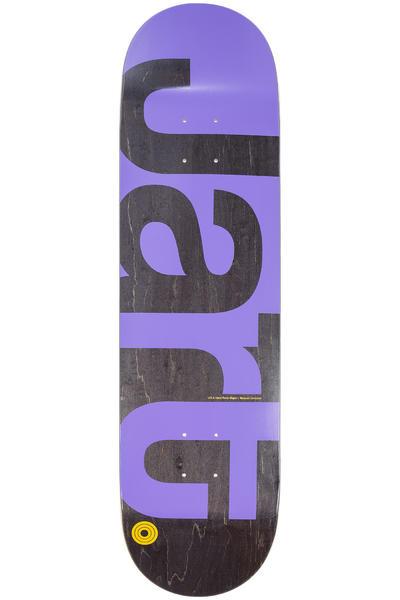 "Jart Skateboards Caviar 8.5"" Deck (purple)"