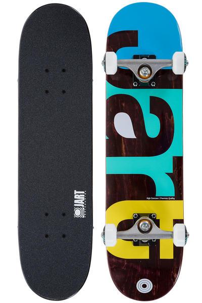 "Jart Skateboards Studio 7.25"" Komplettboard (multi)"
