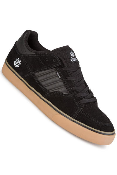 Element GLT2 Suede Shoe (black gum)
