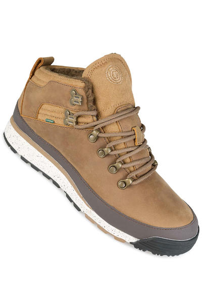 Element Donnelly Shoe (taupe)