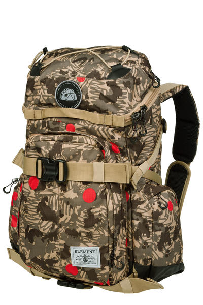 Element x Griffin The Explorer Backpack 35L (canyon khaki)