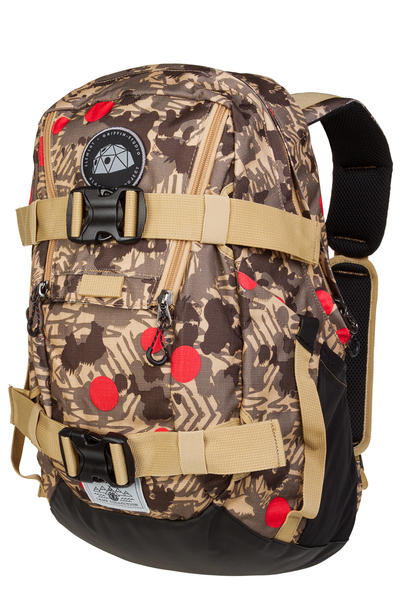 Element x Griffin The Daily Backpack 25L (canyon khaki)