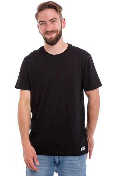 Element Basic Crew T-Shirt (flint black)