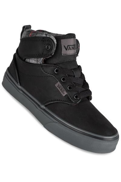 Vans Atwood Hi Schuh kids (black bungee)