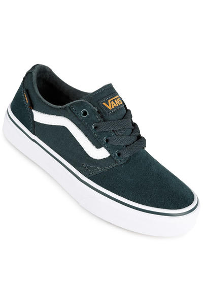 Vans Chapman Stripe Shoe kids (varsity navy gold)