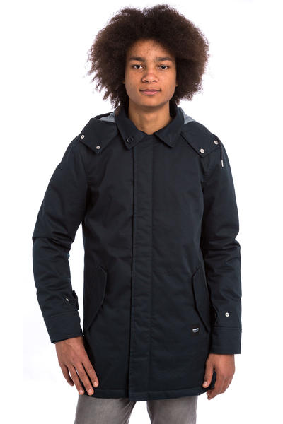 Wemoto Reyka Jacket (dark navy)