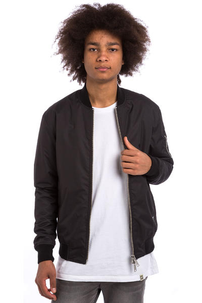Wemoto Tane Jacket (black)