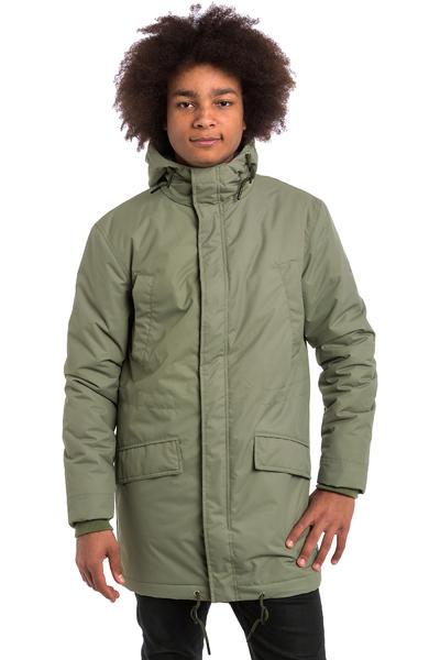 Wemoto Finley Parka Jacket (olive)