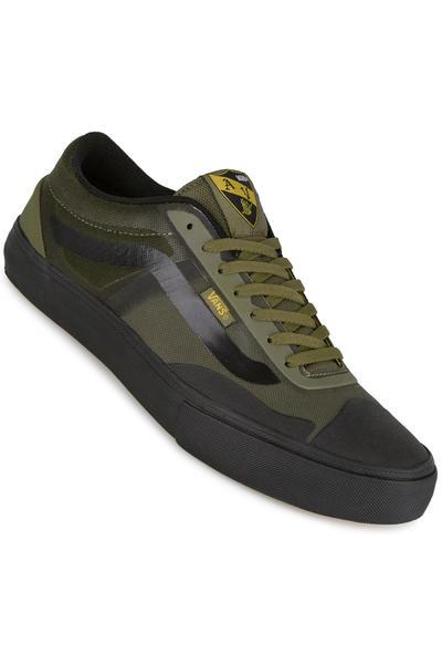 Vans AV Rapidweld Pro Lite Zapatilla (ivy green black)