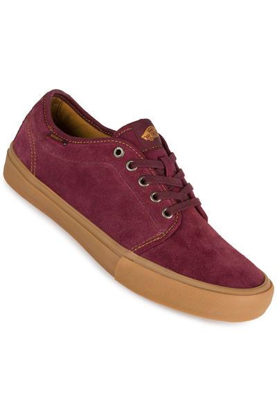 Vans Chukka Low Pro Shoe (port gum)