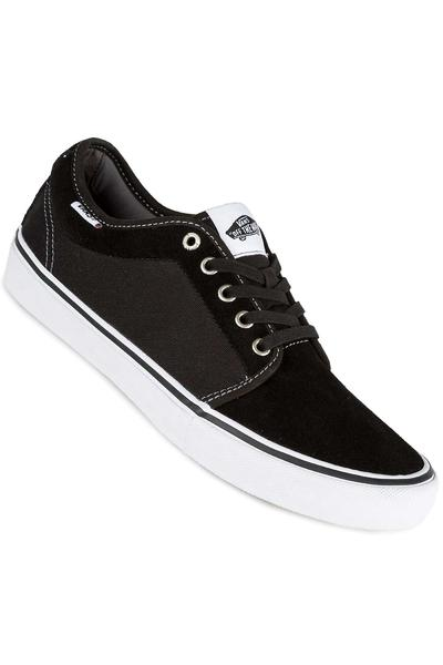 Vans Chukka Low Pro Schuh (black white)