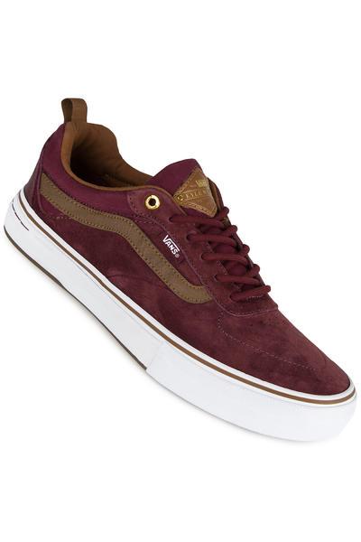 Vans Kyle Walker Pro Shoe (red dahlia)