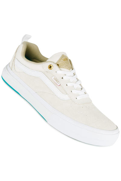 Vans Kyle Walker Pro Shoe (white ceramic)