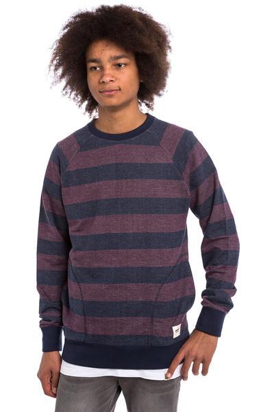 Wemoto Edmond Sweatshirt (navyblue)