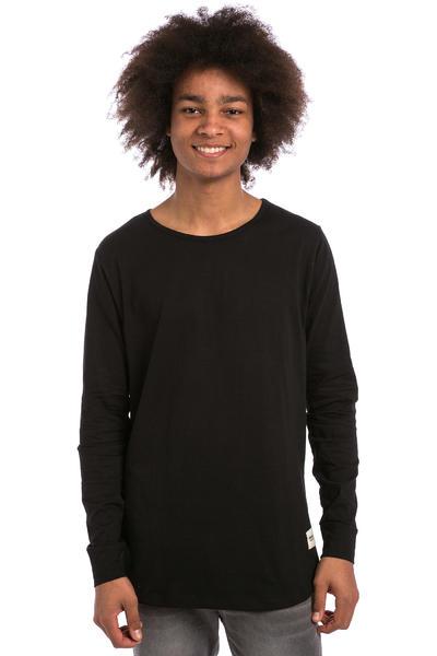 Wemoto Sten Camiseta de manga larga (black)