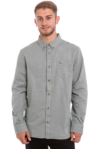 Vans Chima Oxford Shirt (gravel)