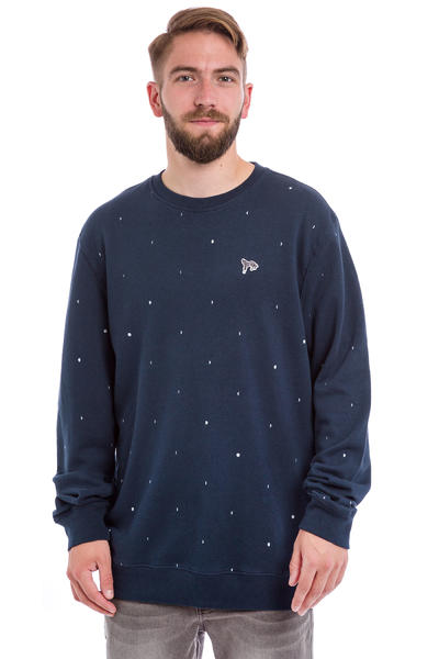 Vans C.F. Sweatshirt (dress blues)