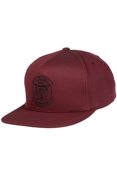 Vans Chima II Snapback Cap (port royal)