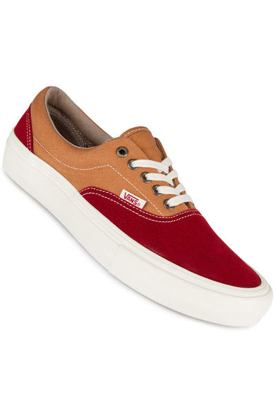 Vans Era Pro Schuh (red dahlia cathay spice)