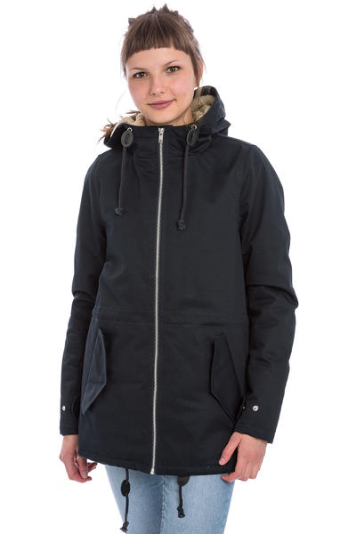 Wemoto Ella Parka Jacket women (dark navy)