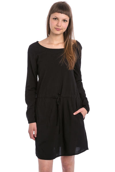 Wemoto River Kleid women (black)
