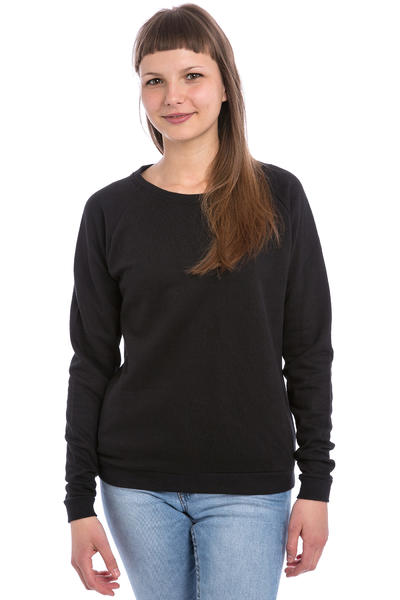 Wemoto Picton Sweatshirt women (black)