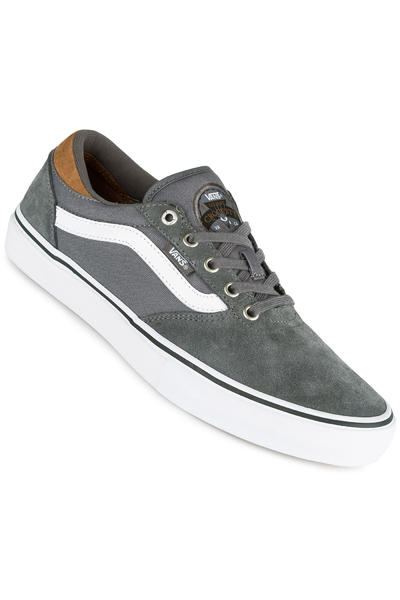 Vans Gilbert Crockett Pro Shoe (tornado white)