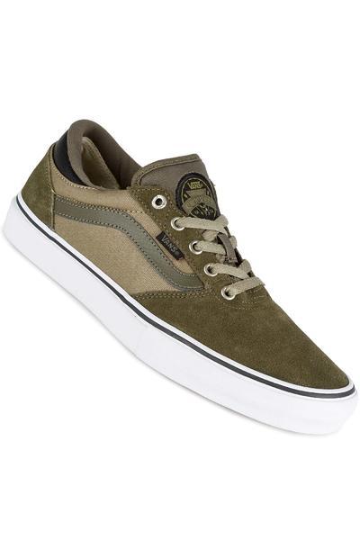 Vans Gilbert Crockett Pro Schuh (ivy green aloe)