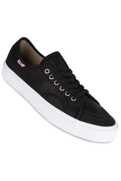 Vans AV Classic Schuh (oiled black white)