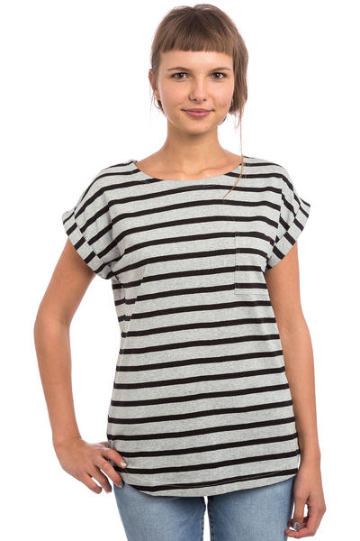 Wemoto Bell Stripe T-Shirt women (heather)