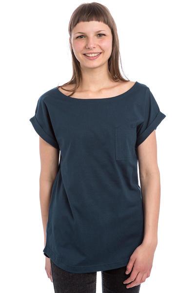 Wemoto Bell T-Shirt women (navyblue)