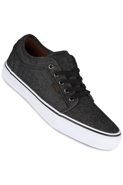 Vans Chukka Low Schuh (denim black)