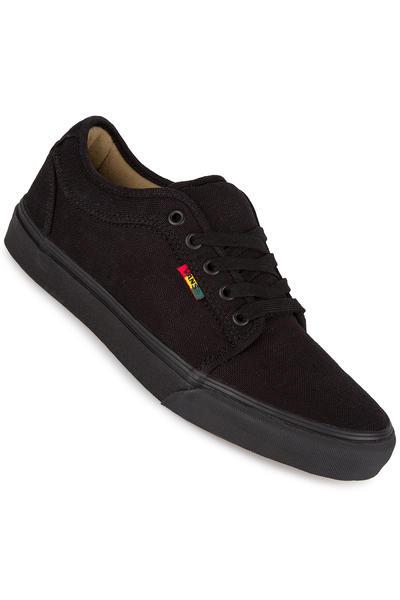 Vans Chukka Low Shoe (hemp black rasta)