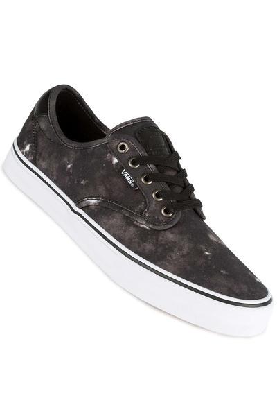 Vans Chima Ferguson Pro Schuh (emulsion black white)