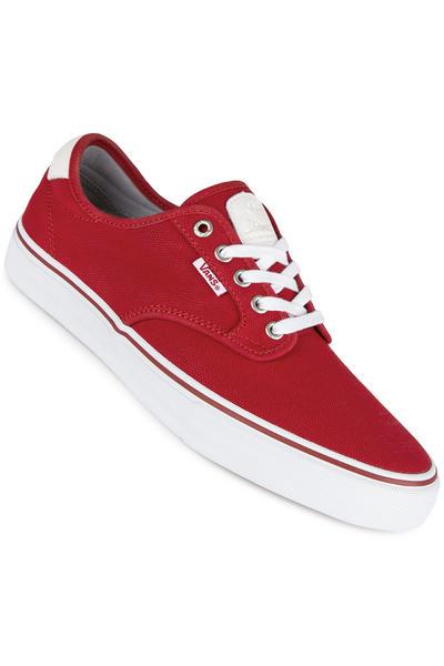 Vans Chima Ferguson Pro Schuh (waxed red dahlia)