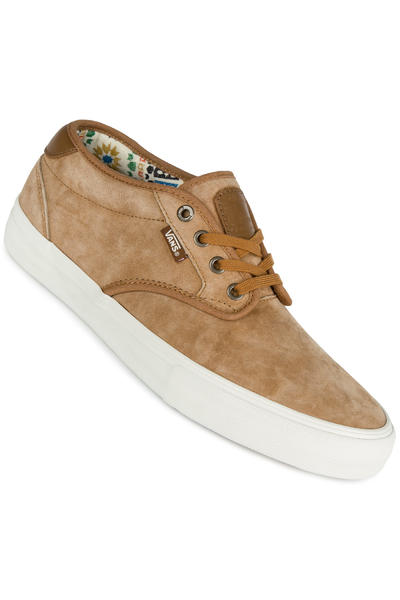 Vans Chima Ferguson Pro Chaussure (moroccan brown)