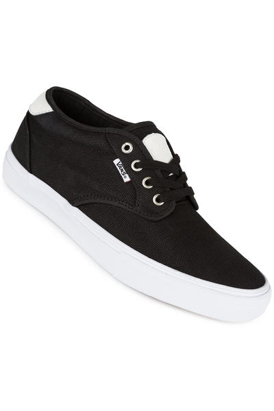 Vans Chima Ferguson Estate Pro Schuh (waxed black white)