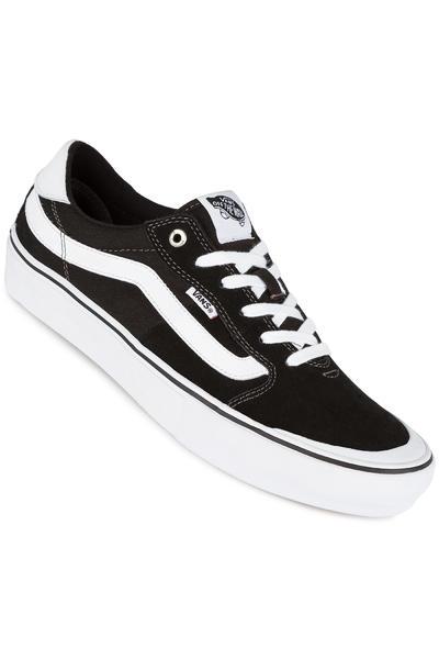 Vans Style 112 Pro Shoe (black white)