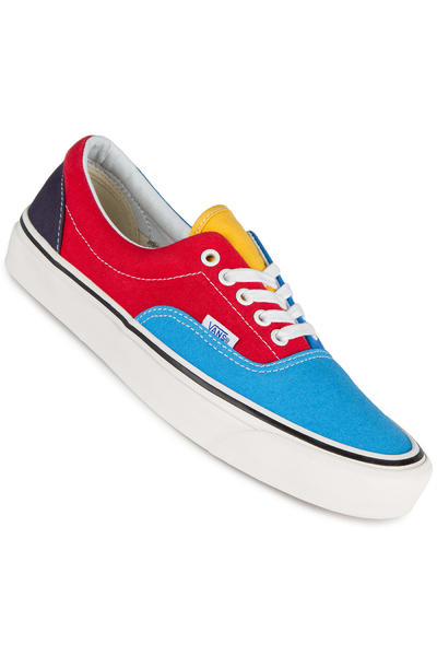 Vans Era 95 Reissue Schuh (stv multi color)