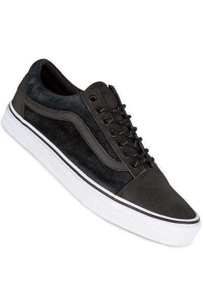 Vans Transit Old Skool Reissue DX Schuh (black reflective)