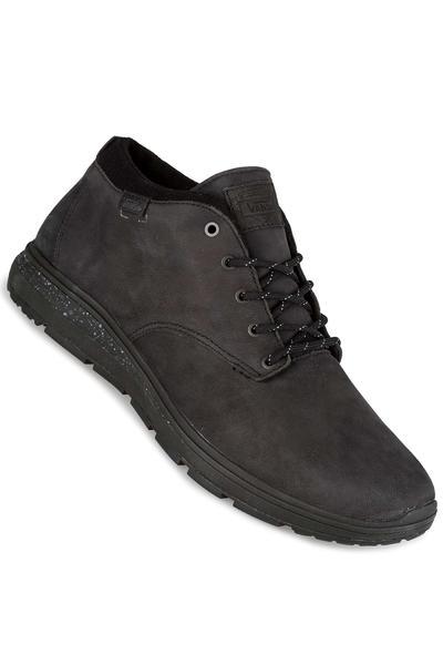 Vans Iso 3 Mid Shoe (black)