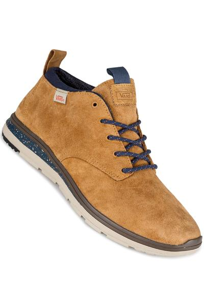 Vans Iso 3 Mid Schuh (cathay spice hummus)