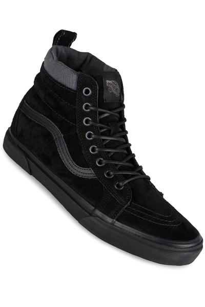 Vans Sk8-Hi MTE Schuh (black black camo)