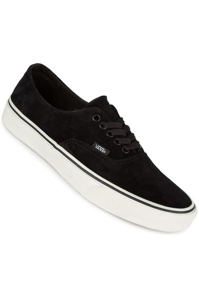 Vans Authentic Decon Schuh (black blanc)