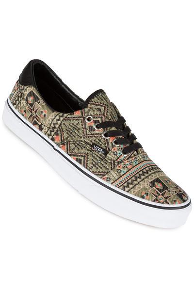 Vans Era 59 Shoe (coroccan geo black ivy green)